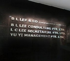 B L Lee Consulting Pte. Ltd. Photos