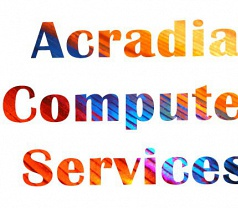Acradia Computer Services Photos