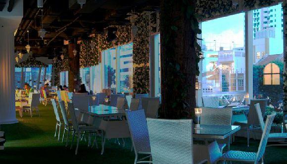 Blisshouse Theme Restaurant ( Blisshouse Singapore Pte Ltd ) (The Central)