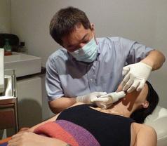 David Loh Surgery Photos