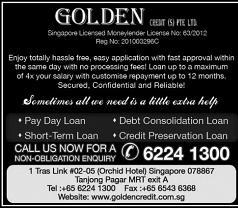 Golden Credit (S) Pte Ltd Photos