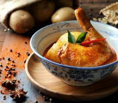 Na Na Fish Head Curry Photos