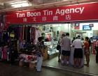 Tan Boon Tin Agency Photos