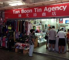 Tan Boon Tin Agency Photos