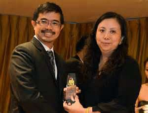Singapore Brands Award Recepient