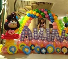 Balloons Singapore Photos
