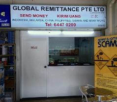 Global Remittance Pte Ltd Photos