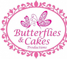 Butterflies & Cakes Photos