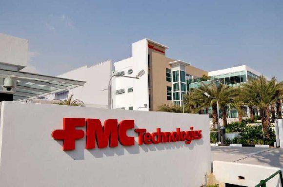 Fmc Technologies Singapore Pte Ltd