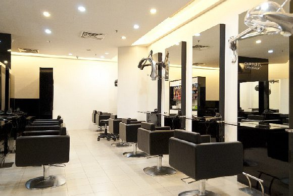 Hair Inn Group Pte Ltd (100 AM)