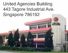 The United Agencies Pte Ltd Photos