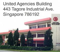 The United Agencies Pte Ltd Photos