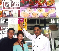 Yes Boss Food Corner Photos