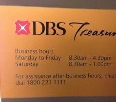 DBS Treasures Photos