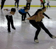 Kallang Ice World Photos
