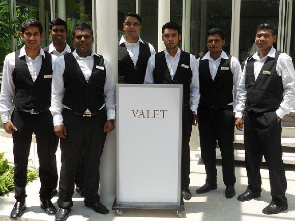 Prestige Valet Pte Ltd (Anson Road)