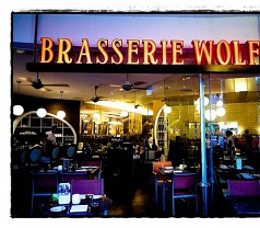 Brasserie Wolf Photos