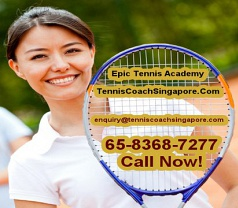 Epic Tennis Academy Photos