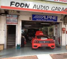 Foon Audio Garage Photos