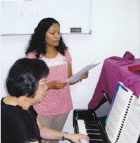 The Music Atelier Photos