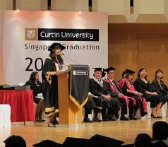 Curtin Singapore Photos
