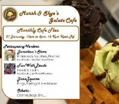Marsh & Skye's Gelato Cafe Photos