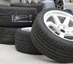 Goodyear Singapore Tyres Photos