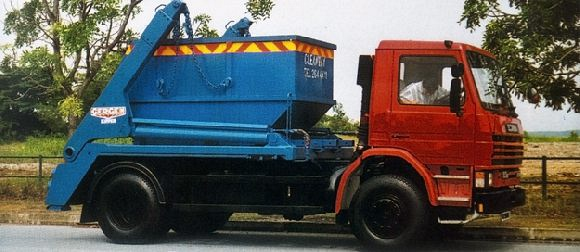 Cleanway Disposal Services Pte Ltd (Cleanway Disposal)