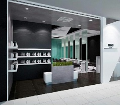 Zinc Salon Photos