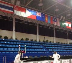 Fencing Singapore Photos