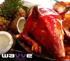 Wavve Restaurant Photos