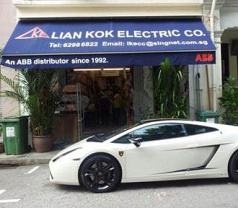 Lian Kok Electric Co. Photos