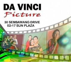 Da Vinci Picture Photos
