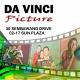 Da Vinci Picture (Singapore Pools @ Blk 30 Sembawang Drive)