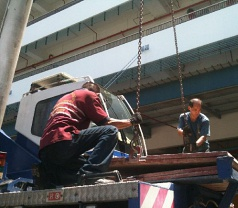 Eric Wong Machinery Transportation Pte Ltd Photos