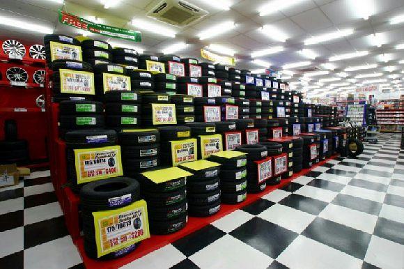 Autobacs Ventures Singapore Pte Ltd (Autobacs Venture)