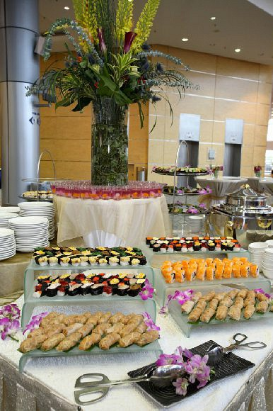 Pines Food Catering Pte Ltd (Telok Blangah Road)