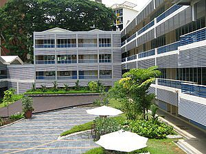 BMC International College (HDB Bukit Merah)