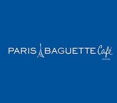 Paris Baguette Photos