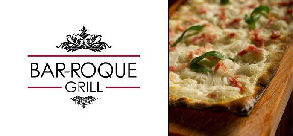 Bar-Roque Grill (Amara Hotel)