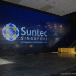 Suntec Singapore International Convention & Exhibition Centre Photos