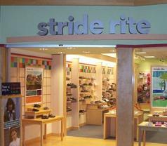 Stride Rite Photos