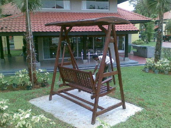 Karo Teak Furniture (Bukit Batok Industrial Park A)