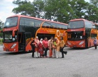 Orange Coach Pte Ltd Photos