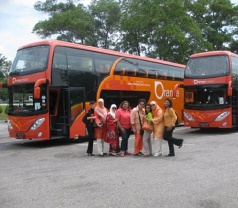 Orange Coach Pte Ltd Photos