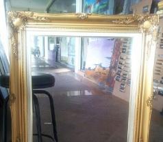 E A Latib Frame Maker Photos