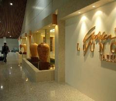 MAS Golden Lounge Photos
