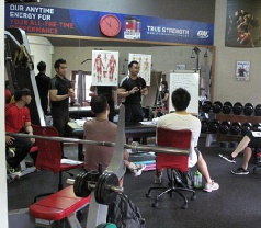 Fitness Factory Pte Ltd Photos