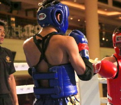 Vanda Boxing Club Pte Ltd Photos