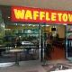 Waffletown USA (Balmoral Plaza)